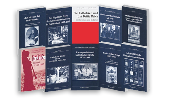 Selected titles from our publication series